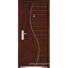 Wooden Interior Door (WX-SW-107)