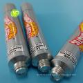 Алюминиевые трубы складные трубки Ab резиновые трубки клея трубки