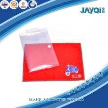 Logo Printed Microfiber Cleaning Cloths Promotion