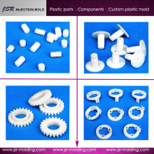 Factory price ! Custom small plastic gears for toys , sale plastic gears