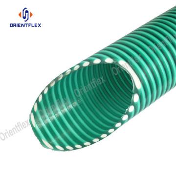 Besar Diameter PVC Suction Hose plastic pipe