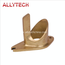 Brass Mounting Base by Die Casting