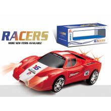 Los niños de juguete coche eléctrico niños regalo coche de juguete coche de carreras (h6614009)