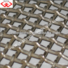 china low price and high quality Crimped wire mesh(anping factory)