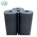 rubber insulation foam sheet with heat insulating