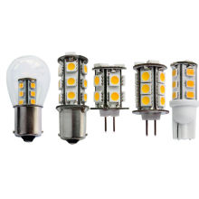12V AC/DC Outdoor LED Decoration Light with Ba15s