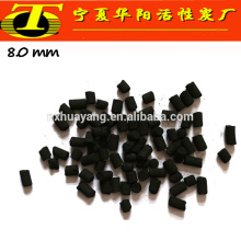 Spécification du charbon actif de purification d'air fabriqué en Chine