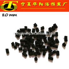 Luftreinigung Aktivkohle-Spezifikation in China hergestellt