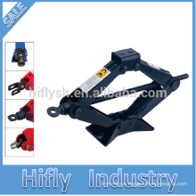 JFM-1501 Lifting jack 1.5 Ton Manual Scissor Jack Powered Auto Tools Screw Jack