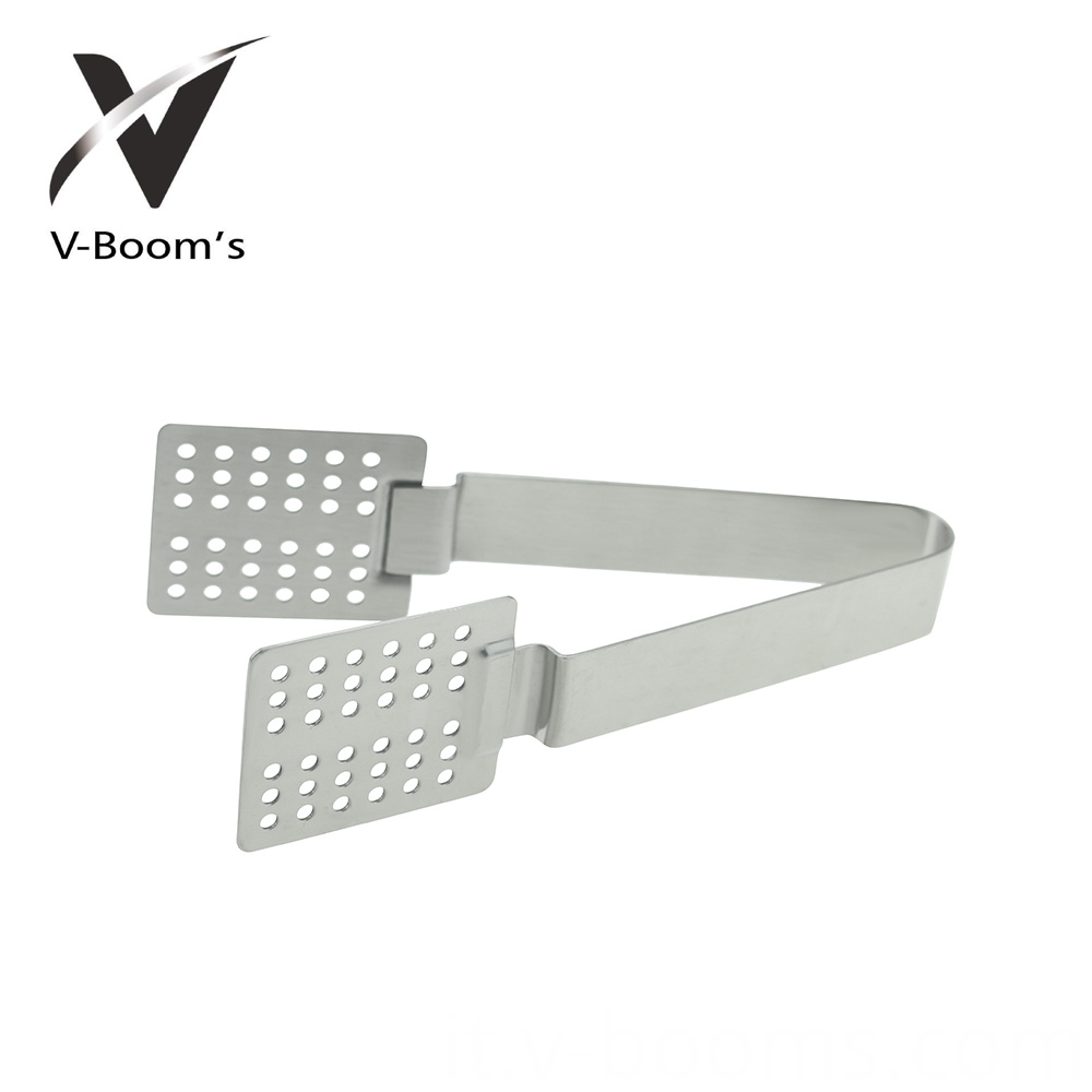 Stainless Steel Food Serving Tong