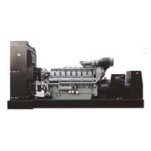 Generador de 11kV Perkins