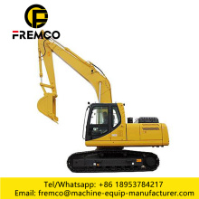 New Big Heavy Duty Excavator Price List