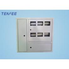 Metal Meter Cabinet