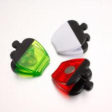 Apple Plastic Clip