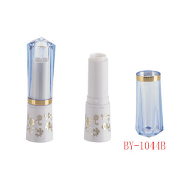 Graceful Diamond White Lipstick Tube