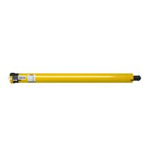 AM35 externer Batterie-Rohrmotor mit Schrägverzahnung
