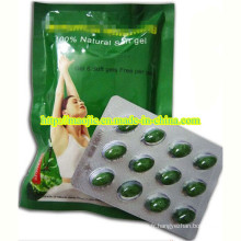 100 % naturel doux Gel minceur Capsule (MJ-SC99)