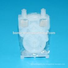 Amortiguador de impresora compatible para cabezales de impresión Epson T3000 T5000 T7000 dx6