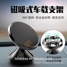 Support voiture magnétique Icheckey