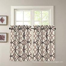 Индивидуальные кухонные плотные оконные занавески