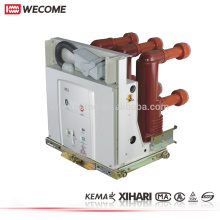 KEMA Testified Wecome Group VW1-12 1250A 31.5KA Embedded-pole Vacuum Circuit Breaker