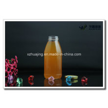 250ml Flint Glass Beverage Bottle with Tin Lids
