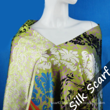 Silk Long Pashmina for Women