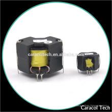 Qualitäts-chinesische Produkte Hochfrequenz-50V Eingang treten Transformator für PCB zurück