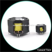 Качество китайских продуктов высокой частоте входного сигнала 50В понижающий трансформатор для PCB