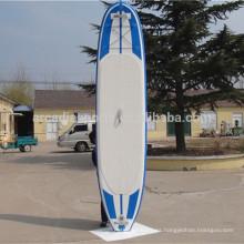 Tableros inflables al por mayor de la paleta de la resaca del viento de Paddleboard del SUP