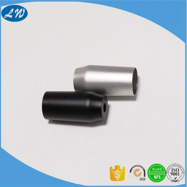 High Quality Metal Parts Customized Cnc