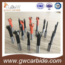 HSS Twist Drill Bits with Various Coating