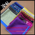 Men's Silk Printed Multicolor Wholesale Handkerchiefs