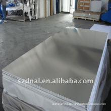Folha / chapa de alumínio h14 1050