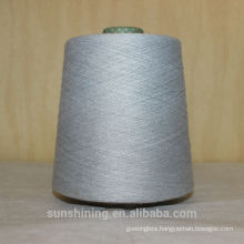 Conductive yarn, anti-static yarn, screen touch yarn