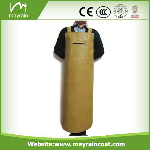 High Quality PU Fabric Apron