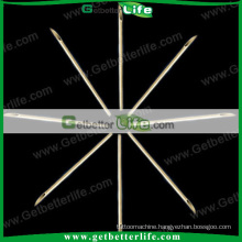20G needles for piercing made with 316 medical steel