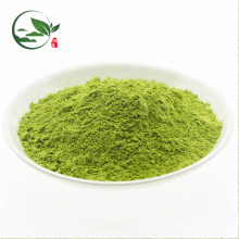 Pó culinário orgânico do chá verde de Matcha para cozinhar / cozer