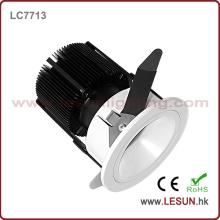 10W Innendekoration COB LED Down Light für Einkaufszentrum (LC7713)
