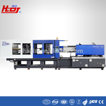 High qulity pvc pipe fitting injection molding machine