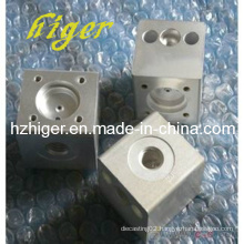 Customized Die Casting CNC Machining Auto Parts