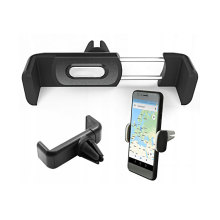 2020 Hot Selling Car Interior Accessories Telephone Holder In Sliding Deflector 360 Degree Rotation For Best Viewing