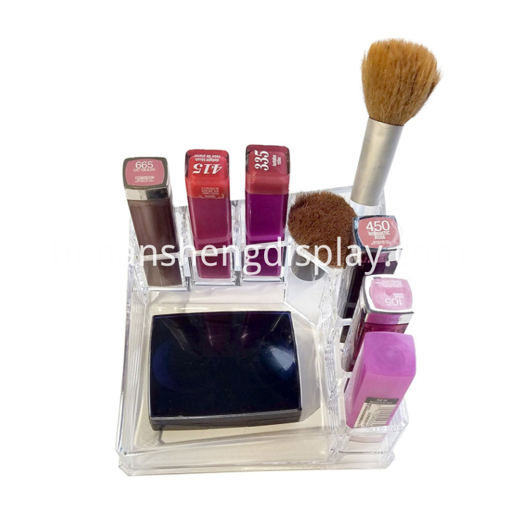 Cosmetic Makeup Organizing Tray