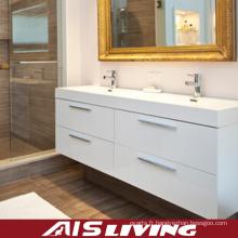 Meubles de salle de bains de finition de Matt de laque pour la Chambre (AIS-B020)