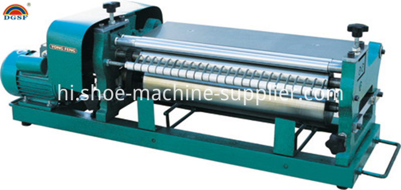 White Gluing Machine