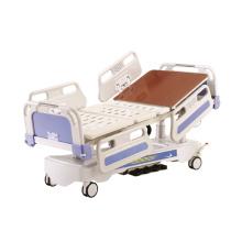 Cama de hospital eléctrica móvil multifuncional Da6