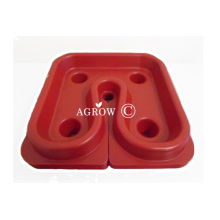 Tomato Growing Plastic Trays
