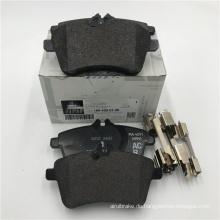 W169 W245 Bremsbelag vorne für Mercedes-Benz GLA200 GLA220 B200 Bremsbelag vorne 1694200120 1694200820