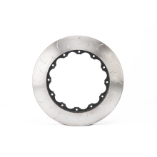 China Lieferant hochwertige Bremsscheibe 390 * 36mm J Hook Bremsscheibe