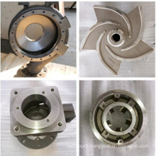 Stainless Steel/Alloy Steel /Carbon Steel Pump Parts